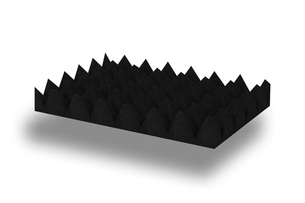 Yanmaz Piramit Sünger